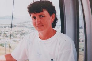 Susan Burdett