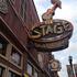The Stage, Nashville. Photo / Megan Singleton