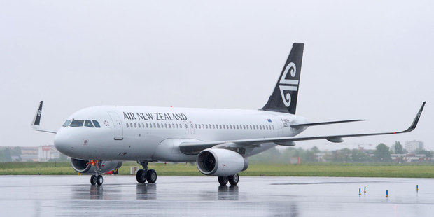 The new A320s feature 2.4 metre high curved wing tip devices known as sharklets.