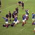 11. v France, London, 1999. Sacre blue. The impossible haopens and New Zealand's Cup drought turns into a hex after they were stunned by the French in the semifinals. Photo / Getty