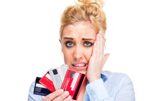 Being caught out with insufficient funds at the supermarket can be mortifying. Photo / Thinkstock