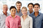 It's important that there's a good fit between the values of the company and the new employee. Photo / Thinkstock
