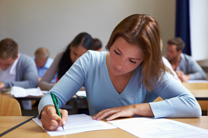 More women than men were tertiary educated, with 37 per cent of women aged 55-64 attaining a tertiary qualification. Photo / Thinkstock