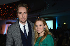 Dax Shepard and Kristen Bell. Photo / Getty Images