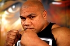 David Tua is making an ambitious comeback against a world-class, 2.03m tall Russian Alexander Ustinov and has a title shot in mind but knows he needs to take it one fight at a time.