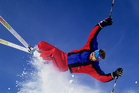 Common causes of injuries on the skifield are falls and collisions. Photo / Thinkstock