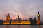 The scandal has cast Britain's Parliament in a bad light. Photo / Getty Images