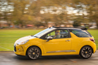 2013 Citroen DS3 Cabrio. 30 May 2013 NZ Herald photo by Ted Baghurst.