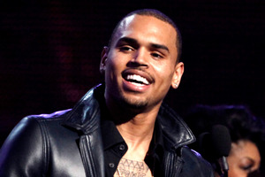 Chris Brown has been accused of assault. Photo / AP