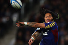 Ma'a Nonu of the Highlanders. Photo / Getty Images.