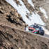 Sebastien Loeb Performs during the test session with the Peugeot 208 T16 pikes peak in Colorado, USA. Photo / Red Bull