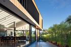 S-House by Glamuzina Paterson Architects. Photo / Patrick Reynolds