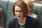 The caucas' decision implies that it made a mistake by elevating Gillard to leadership in 2010. Photo / Getty Images
