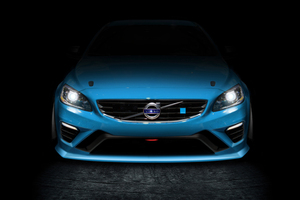 Volvo will be on the V8 Supercars Championship grid in 2014 and ready to race.