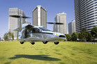 The flying car is a motoring innovation that has taken off - literally - as American company Terrafugia has found with its Transition.