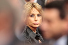Marina Berlusconi is one of Europe's richest women; now her father reportedly has new plans for her. Photo / AP