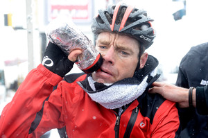 If he wins, Australia's Cadel Evans would become the oldest rider, by a month, to win the Tour de France. Photo / AP