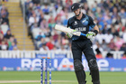 Martin  Guptill can get the runs but had a disappointing Champions Trophy. Photo / AP