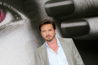 Actor Aden Young of TV series 'Rectify'. Photo / AP
