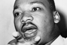 Martin Luther King jnr.