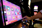 Too many whanau are disadvantaged by the effects of gambling. Photo / Christine Cornege
