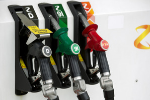 Petrol or Diesel? Photo / Greg Bowker