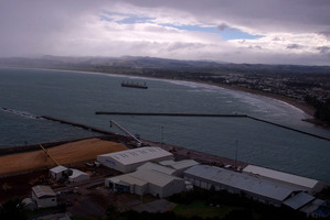 Poverty Bay. File photo / NZ Herald