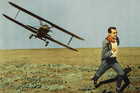 Don't miss Alfred Hitchcock's 'North By Northwest' at this year's International Film Festival.