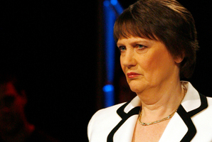 It got to a point when, in September 2006, your then-Prime Minister Helen Clark was point-blank asked by a reporter whether her husband was having an affair.