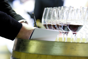 Robert Hodgson has shown that even trained, professional palates are terrible at judging wine.