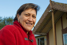 Ikaroa Rawhiti electorate Labour candidate Meka Whaitiri. Photo / Mark Mitchell
