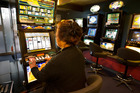 The rise in problem gambling cannot be solely credited to poker machines, writes Cooper. Photo / NZ Herald