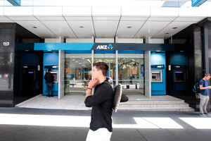 Brokers say ANZ and ASB have significantly tightened lending criteria to make it harder and more expensive for people borrowing more than 90 per cent. Photo / HOS
