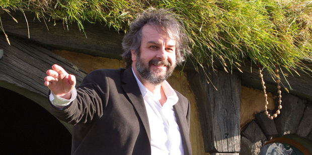 Sir Peter Jackson has been named number 55 in Forbes Magazine's list of 100 most powerful celebrities. Photo / NZ Herald