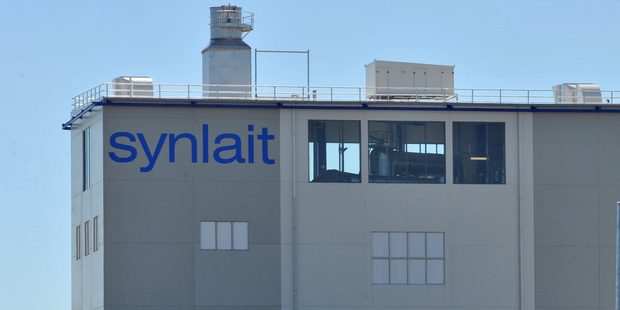 Synlait Milk is an offshoot of Synlait Ltd. Photo / NZPA