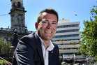 Immigration Minister Michael Woodhouse. File photo / Otago Daily Times