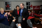 Meka Whaitiri secured over 40 per cent of the vote. Photo / Paul Taylor