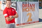 Simon Barnett replaces Jane Kiley as Mitre 10 Dream Home host.