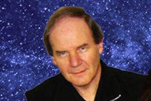 Astronomy educator David Britten.