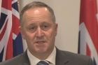 Prime Minister John Key said he is prepared to work with other parties and MPs from NZ First and United Future to pass the GCSB bill, but he has also said that he did not think there was any chance of Labour voting for the bill.