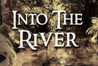 Ted Dawe's book Into the River won the New Zealand Post Margaret Mahy Book of the Year