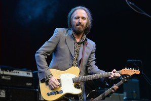 Speculation is already heating up over who will play at the next Mission concert - Tom Petty? Photo / File / AFP