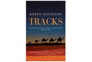'Tracks' by Robyn Davidson