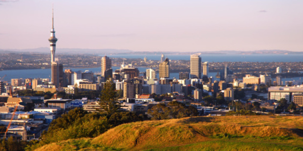 See Auckland city in a day for under $50. Photo / Thinkstock