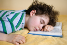 Parents of 6- to 8-year-olds overestimate the amount of sleep their children get, research has found. Photo / Thinkstock