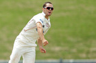 Todd Astle was discarded after a poor Plunket Shield. Photo / Getty Images