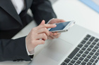 Could you be wasting your money on your smartphone? Photo / Thinkstock