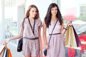 Kiwis are some of the most thrifty shoppers in the world: survey.Photo / Thinkstock