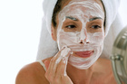 Some skin care products can have terrible effects on the user. Photo / Thinkstock
