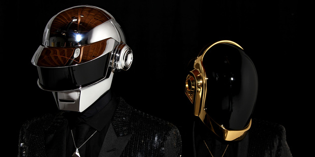 Is Daft Punk's Random Access Memories in the running for best album of 2013?